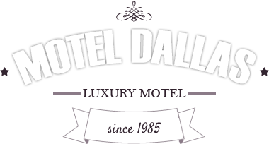 Motel Dallas desde 1985